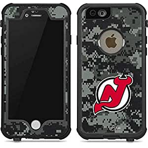 new jersey devils iphone 6 6s waterproof case. Black Bedroom Furniture Sets. Home Design Ideas