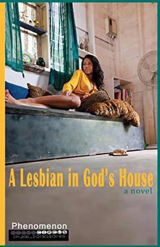 Books : A Lesbian in God's House