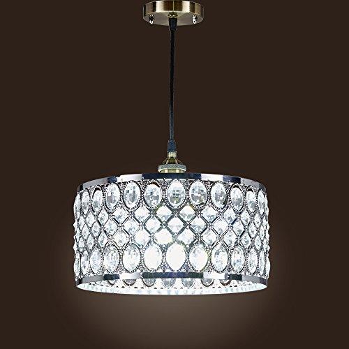 Chrome 4 Lamp - 4