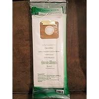 SOP Clean Max / Cin-Max Vacuum Bags