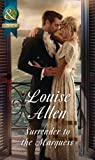 Surrender To The Marquess (The Herriard Family)