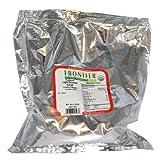 Organic Powdered Light Roasted Carob 16 Ounce (453 grams) Pkg
