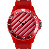 PICONO Color Fun Resistant Analog Quartz Watch - BA-CF-03