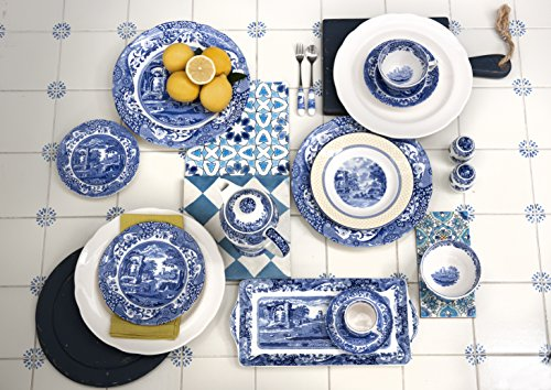 The 8 best spode china dinner plates