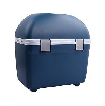 wenrit Mini Coche refrigerador portátil Coche Mini Venta Caliente refrigerador y calefacción termostato 20L Doble Uso