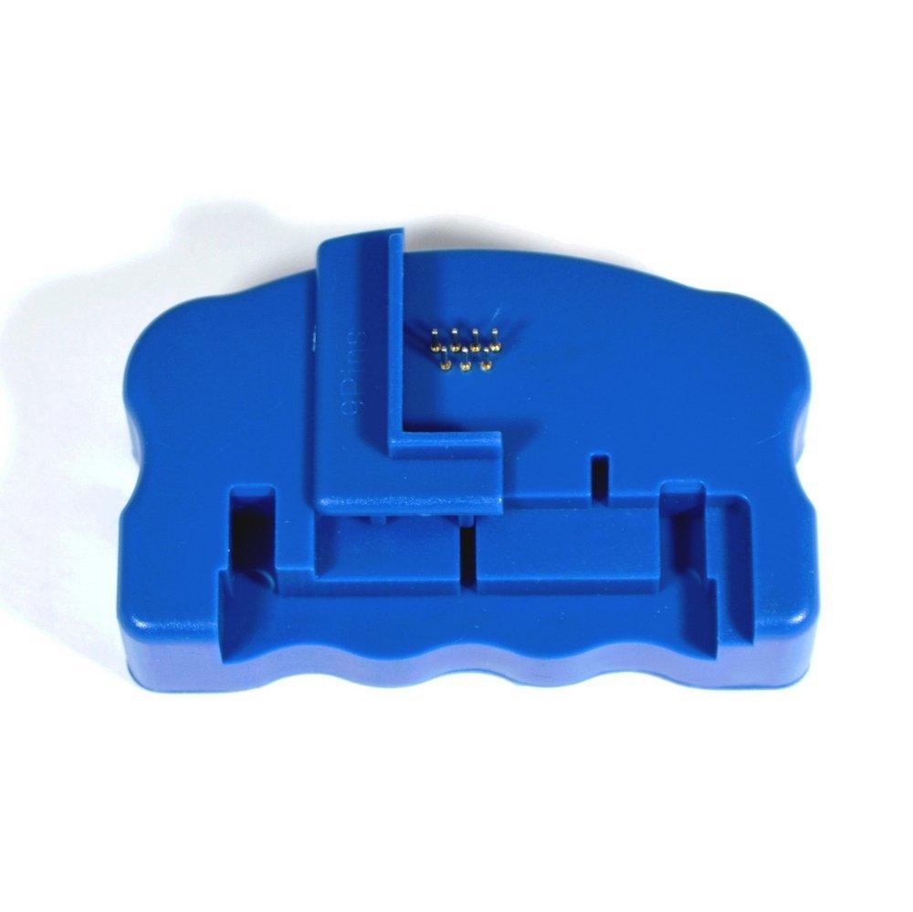 Reseteador de Chips para Cartuchos Impresora Epson DX7000F DX7400 ...