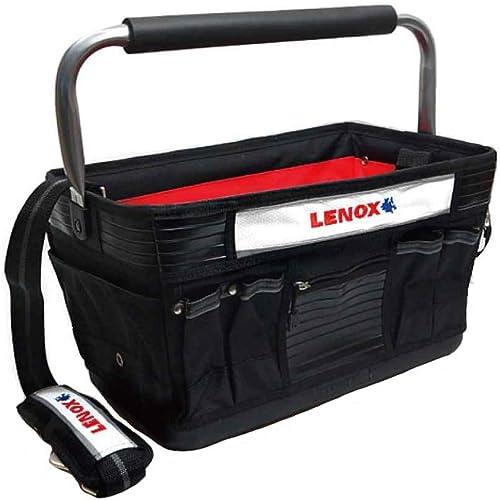 LENOX Tool Tote, Micro Adjust, 3 8 Drive 1787474