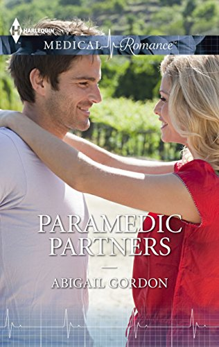 book cover of Paramedic Partners