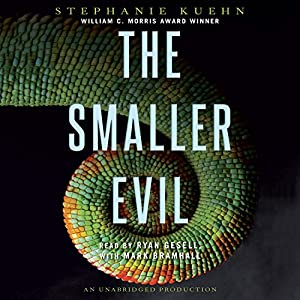 The Smaller Evil Audiobook