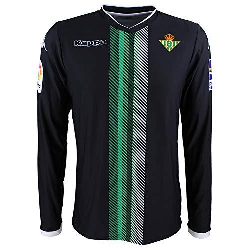 2ª equipación oficial de portero - Real Betis Balompié 2018 ...