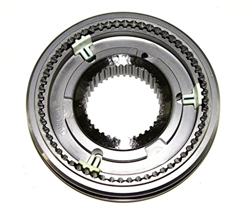 Tremec Tr6060 1st/2nd Gear Synchronizer Assembly