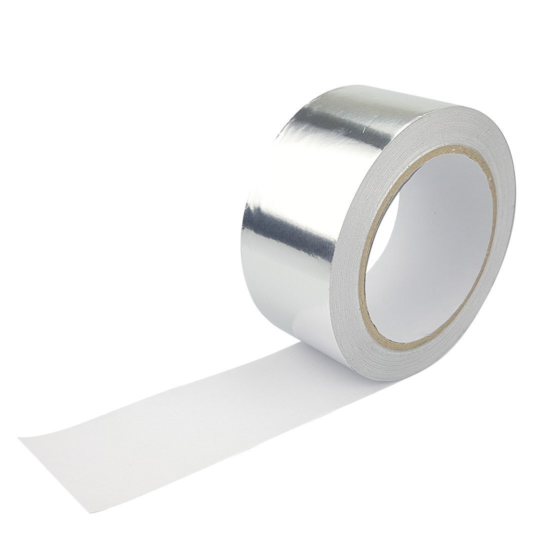 TIFANTI Aluminium Foil Tape, 50 mm x 25 m