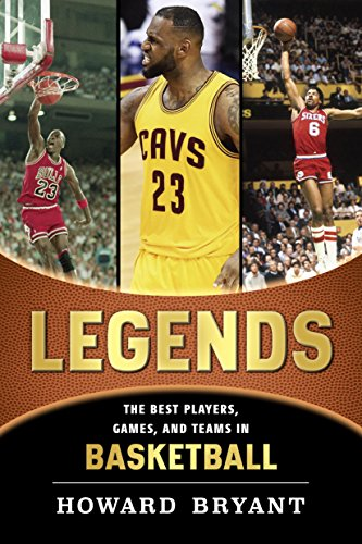 Legends: The Best Players, Games, and Teams in Basketball (Legends: Best Players, Games, & Teams) (Best Curry In Chicago)