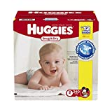 Huggies Snug and Dry Diapers, Step 2 Economy Plus, 240-Count