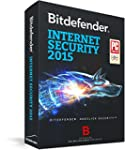 Bitdefender Internet Security 2015 -...