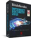 Bitdefender Internet Security 2015 -...
