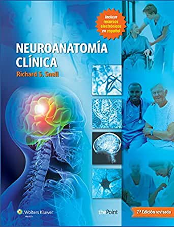 libro de neuroanatomia de snell 7ma edicion gratis