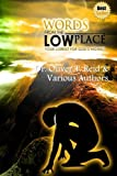 Words from the Low Place, Oliver Reid, 149475150X