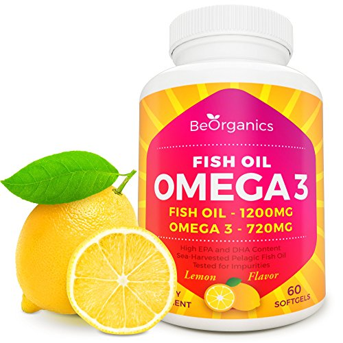 闪购! 5颗星满分OMEGA 3 鱼油胶囊$9.71!