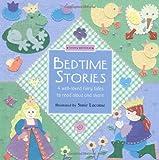 Bedtime Stories, Beth Harwood, 1592233589
