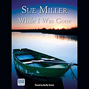 While I Was Gone Audiobook