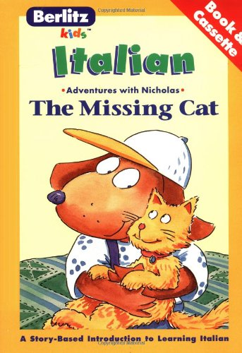 The Missing Cat (The Adventures of Nicholas)