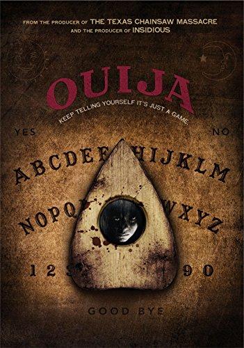 DVD : Ouija (Snap Case, Slipsleeve Packaging)