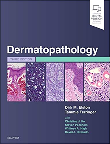 Dermatopathology, 3e por Dirk Elston Md epub