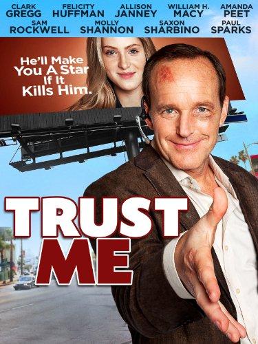 Trust Me - Gilbert Macy's