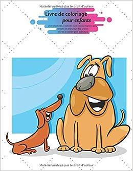 Livre De Coloriage Pour Enfants Livre D Activites A Colorier Pour
