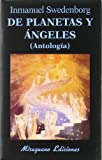 img - for De Planetas y Angeles (Antolog a) book / textbook / text book