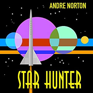 Star Hunter Audiobook