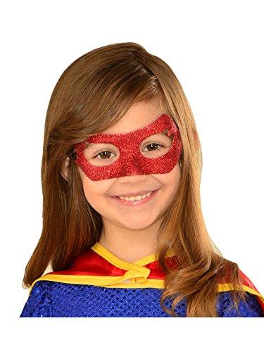 Imagine by Rubie's DC Comics Supergirl Eye-mask -