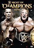 WWE: Night of Champions 2014 by World Wrestling by Various