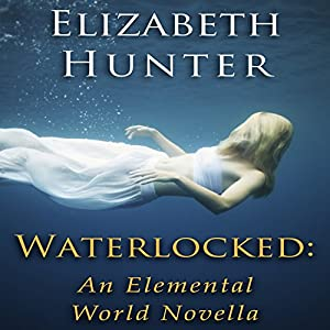 Waterlocked Audiobook