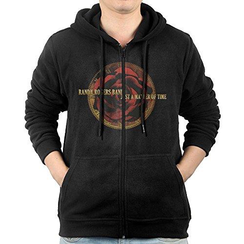 randy-rogers-band-just-a-matter-of-time-randy-rogers-band-mens-zipper-hooded-sweatshirt-design-best-