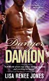 The Danger That Is Damion (Zodius Book 4)
