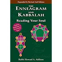 The Enneagram and Kabbalah 2/E: Reading Your Soul