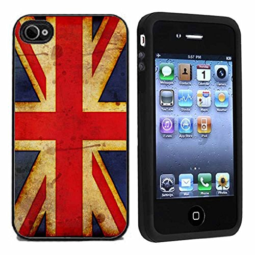iphone 4 cases british flag - 1
