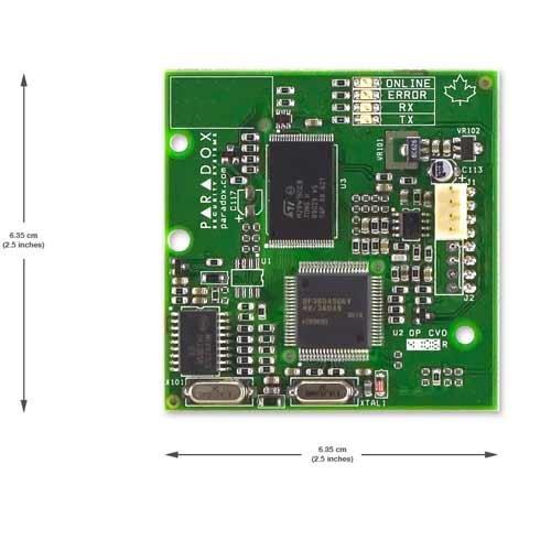 Idioma para Spectra SP, Magellan MG5000/MG5050 e DIGIPLEX Evo-central PARADOX Security Systems
