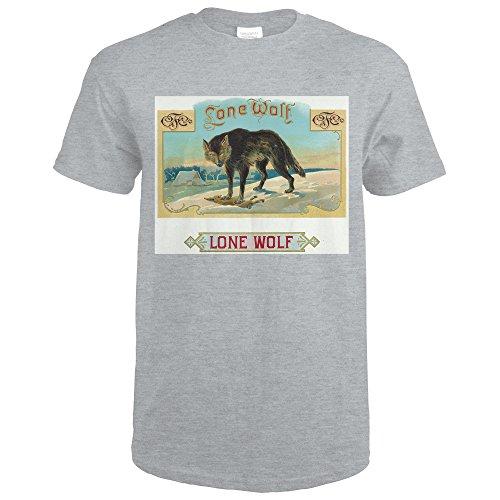 Cigar Label T-shirt - 4