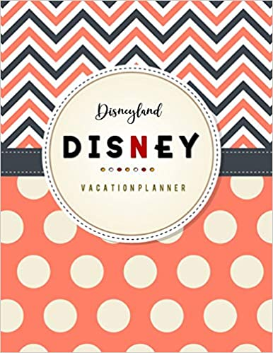Amazon.com: Disneyland Vacation Planner: Disney World Cruise ...