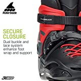 Rollerblade RB 110 3WD Unisex Adult Fitness