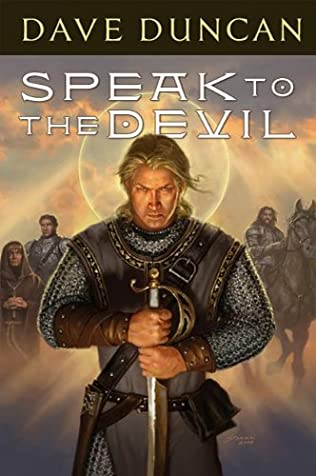 book cover of Speak to the Devil