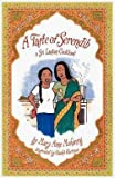 a taste of serendib paperback by mary anne mohanraj 2003 edition