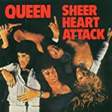 Sheer Heart Attack by Toshiba EMI Japan