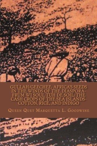 Gullah/Geechee: Africa