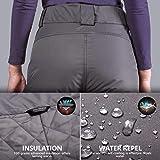 FREE SOLDIER Women's Outdoor Waterproof Windproof