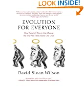 David Sloan Wilson (Author) (55)Buy new:  $16.00  $15.20 74 used & new from $6.99