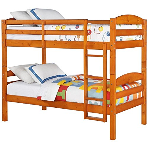 Top 10 Best L Shaped Bunk Beds With Desk Best Of 2018
